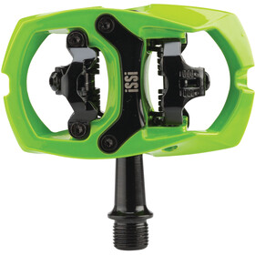 iSSi Trail II Pedaler, lime green